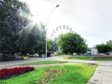 Парк Победы, городской парк культуры и отдыха