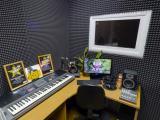 Студия звукозаписи ASP